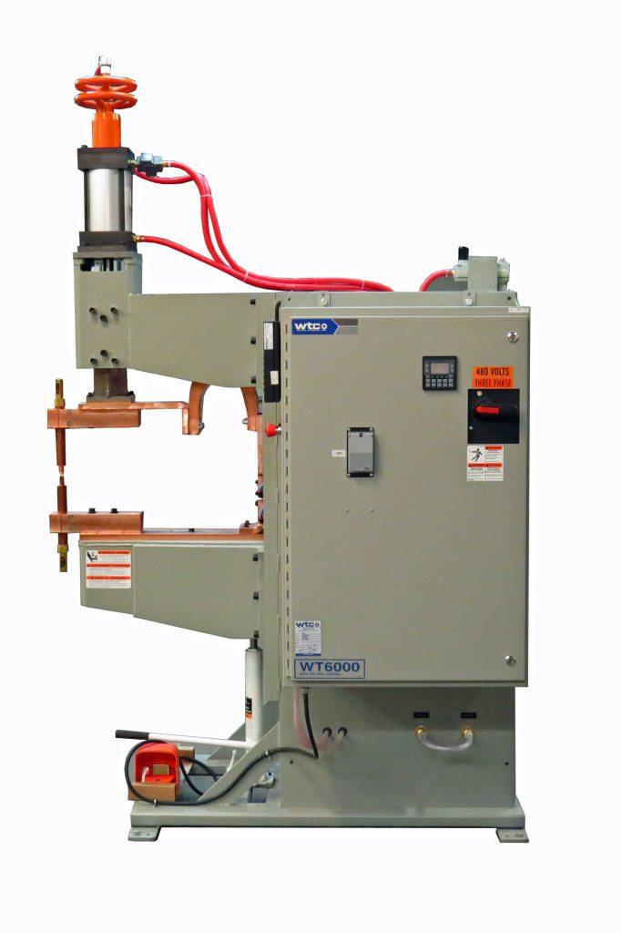 Inverters (MFDC)