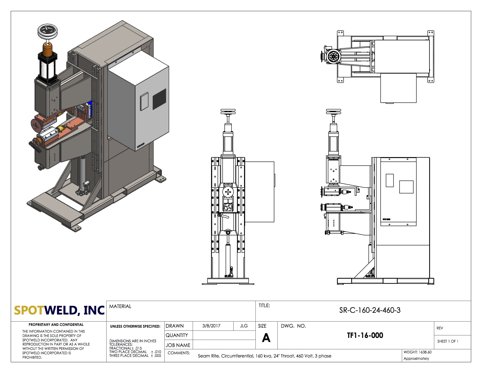 Inverters Mfdc Spot Weld Inc Welding Circuit Diagram Swi Inverter Seam Welder